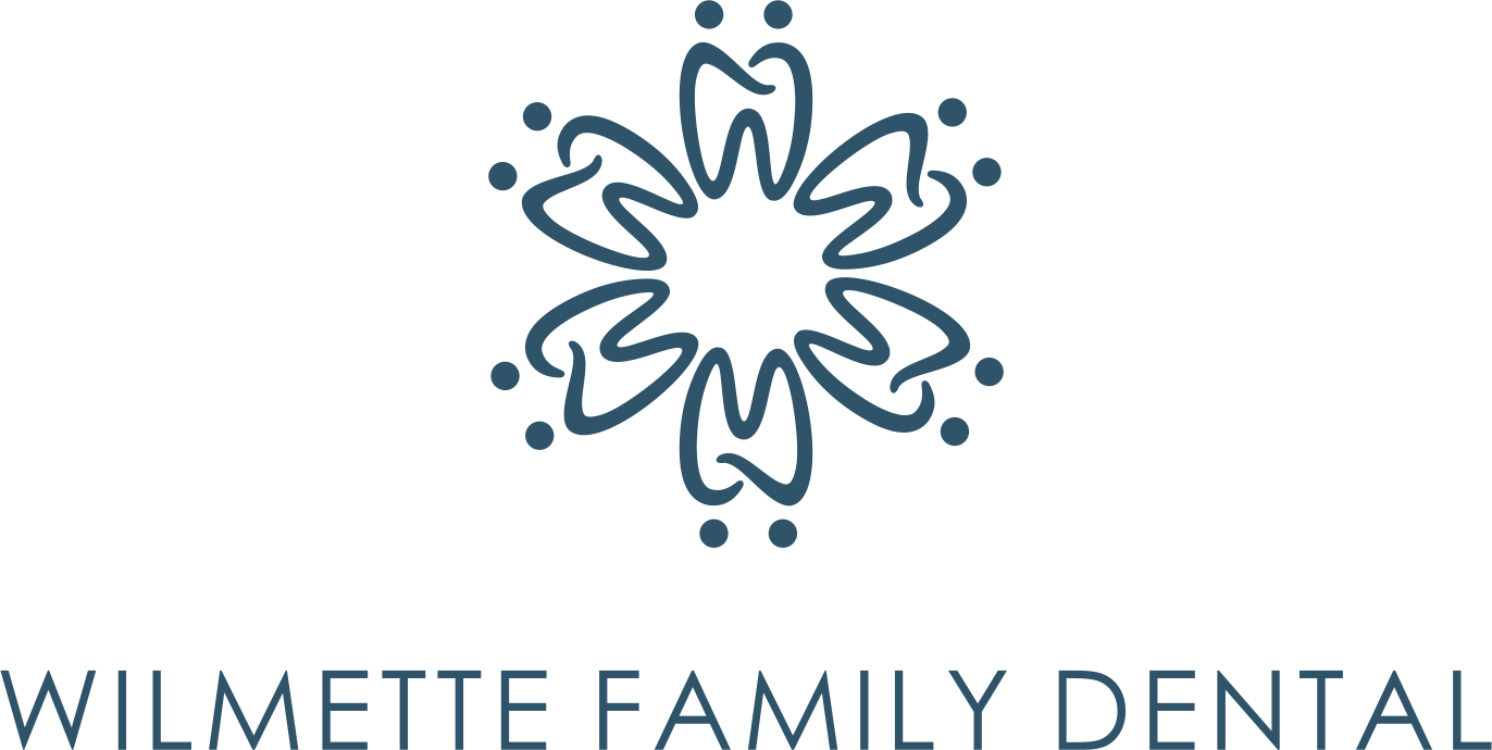 Wilmette Family Dental logo 1372x690