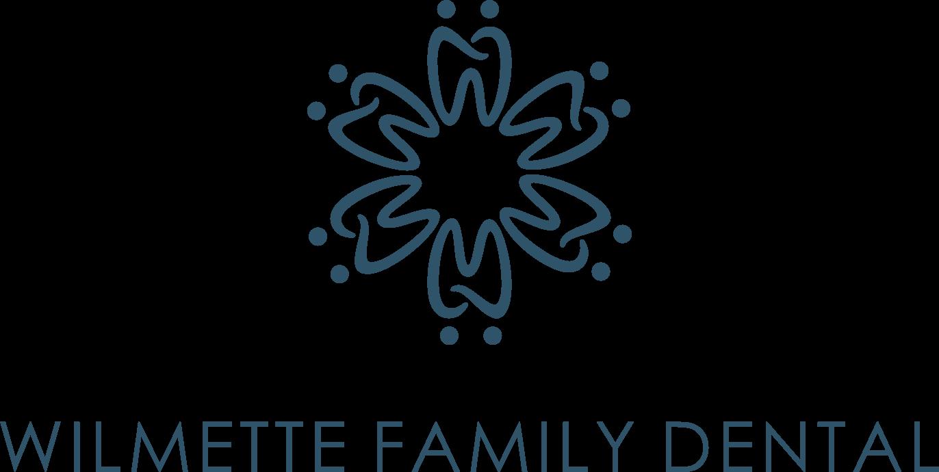 Wilmette Family Dental logo 1372x690